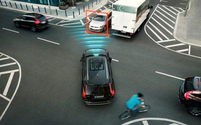 Macchina senza guidatore: omicidio stradale senza autista.