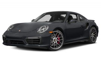 Porsche 911, versione ibrida